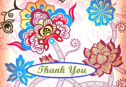Floral_Thank_You_Postcard