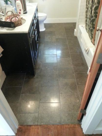 Floor Restoration After
