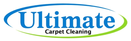 Ultimate Carpet Cleaning Logo