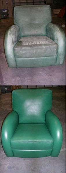 Before & After Chair 1
