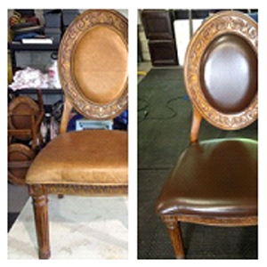 Before & After Chair 2